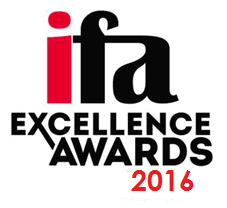 home Home IFA Awards Generic Logo 2016