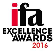 home Home IFA Awards Generic Logo 2016